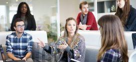 Die Raumakustik im Büro verbessern – so geht's