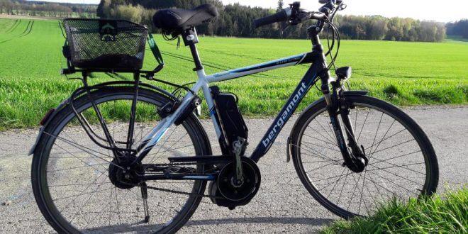 E-Bikes: Worauf kommt es an?
