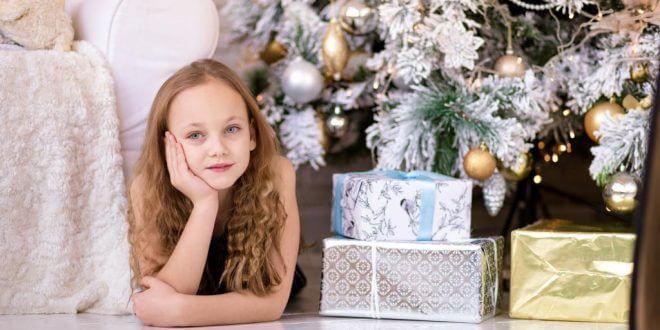 Geschenke für Kinder: Das sollten Sie beim Schenken beachten