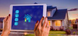 Wie funktioniert ein intelligentes Zuhause?