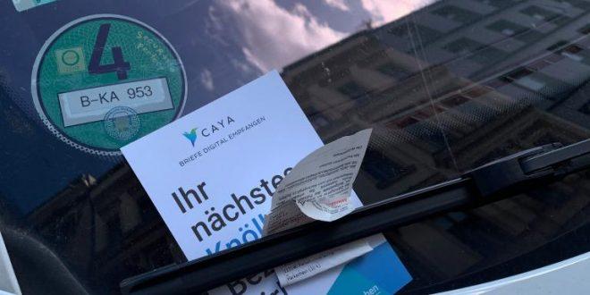 Kostenlos Falschparken?! Geniale Idee oder Verkehrsbehinderung?