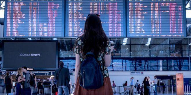 Flugverspätung: Wie bekomme ich eine Entschädigung?
