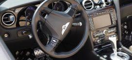 Deshalb sind Fußmatten im Auto unverzichtbar