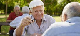 Gedächtnistraining für Senioren – Wie man im Alter das Gedächtnis fit hält