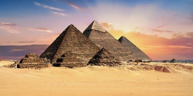 E-Visum für Ägypten: Diese Infos sind wichtig