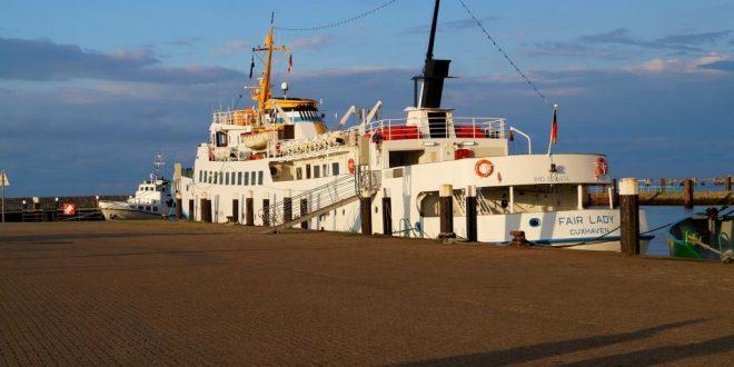 Couch-Sharing in Cuxhaven entpuppt sich als echter Geheimtipp