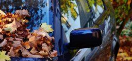 Auto fit für den Herbst fit machen | 7 Tipps für ein winterfestes Auto