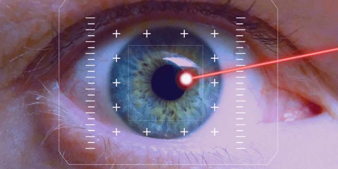 Augenlasern – Sparen in der Türkei