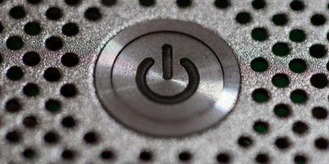 Das Netzteilgehäuse: damit die Stromversorgung sicher bleibt