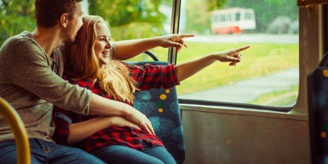 Schluss mit der Skepsis vor dem Bus: 7 Vorteile von Busreisen