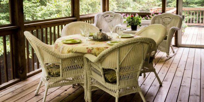 Terrasse gestalten und verschönern: So wird der Außenbereich zur Wohlfühloase