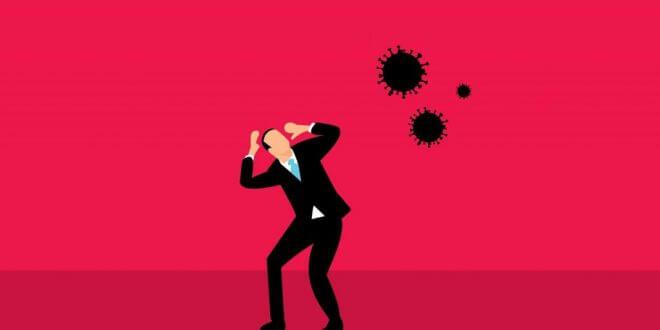 So wird ein Unternehmen immun gegen krankheitsbedingte Ausfälle