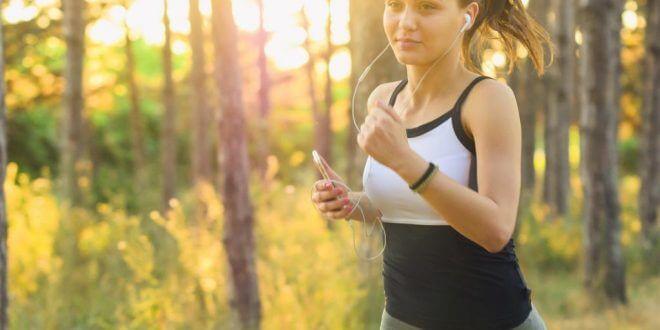 Firmenfitness: Wie die aktive Mittagspause die Gesundheit fördert