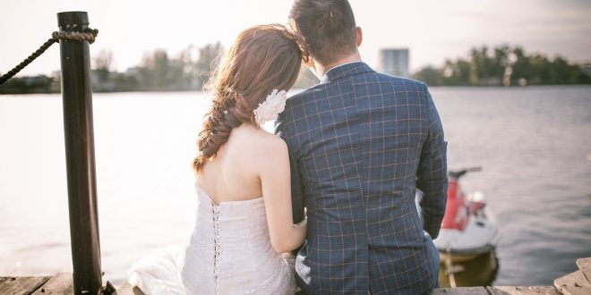 Hochzeit: Tolle Momente richtig in Szene setzen