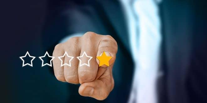 Wie Produktbewertungen die Kaufentscheidung beeinflussen
