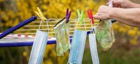 Schutz vor Ansteckung: Den richtigen Alltags-Mundschutz finden