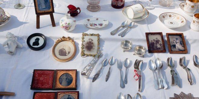 Hochwertiges Porzellan und echte Schätze erkennen