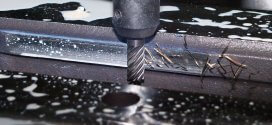 Die Bedeutung von CNC Technologien nimmt immer weiter zu