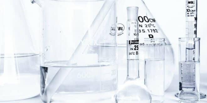 Chemische Stoffe und ihre Einsatzbereiche