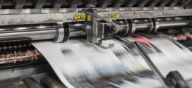 Vorteile einer Online Druckerei
