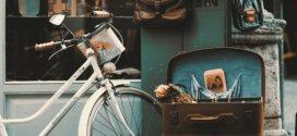 Kann ein gebrauchtes Fahrrad noch zu Bargeld gemacht werden?