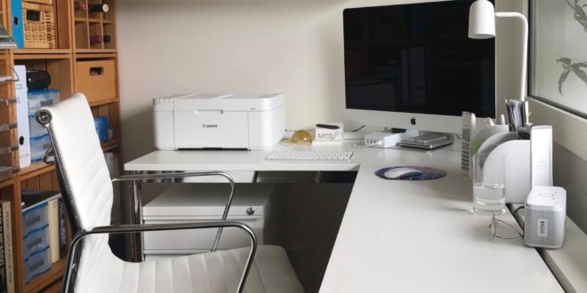 Tipps zum richtigen Aufstellort des Laserdruckers im Homeoffice
