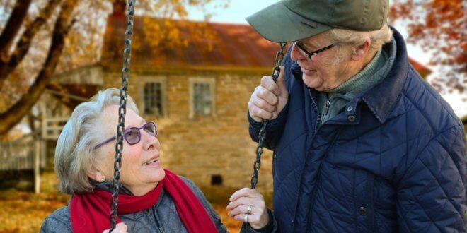 Ist das Leben im Alter Dir viel wert, ist eine Notrufzentrale nicht verkehrt