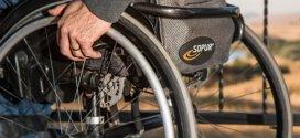 Alltagshilfen für den Rollstuhlfahrer