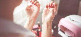 Fingernägel – manchmal ist Gel und manchmal Shellac besser