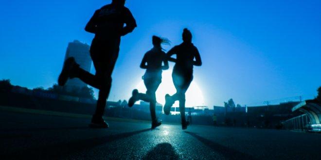Stress im Alltag – Mit Sport zum Ausgleich