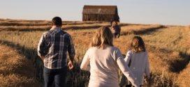 Aktivurlaub mit der Familie in der Natur