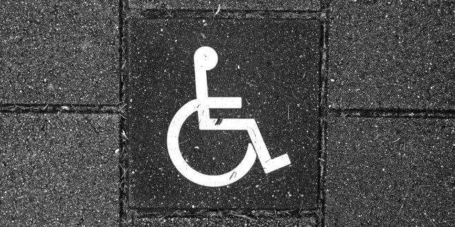 Urlaub mit einem behindertengerechten Fahrzeug