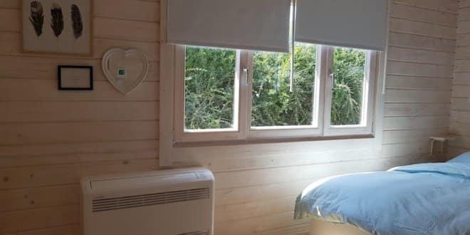 Ratgeber für Heimwerker: Ein Gartenhaus inkl. LogFoot Fundament selbst bauen