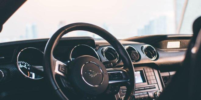 Der Kauf und die Kosten eines neuen Fahrzeugs