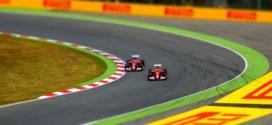 Formel 1 präsentiert die neuen Rennwagen, mit denen 2022 wieder engeres Racing möglich sein soll
