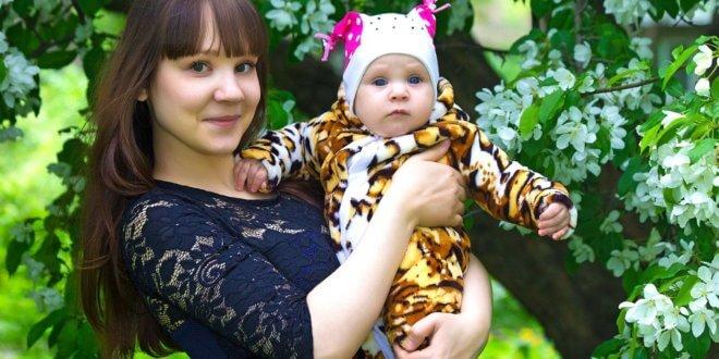 Familienfoto: Diese Outfits vermasseln jedes Foto
