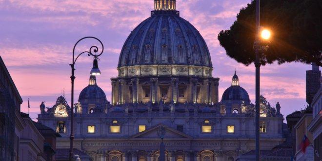 Rom: Warum man eine Pilgerreise dorthin machen sollte
