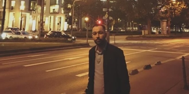 Mohamed Ali Oukassi beklagt anonymes Großstadtleben