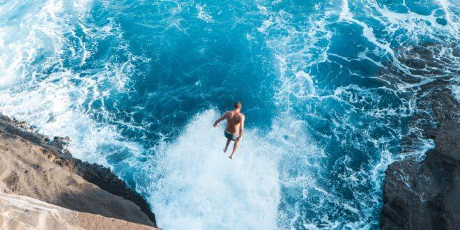 Schneller Adrenalinkick: So erlebst du schnellen Nervenkitzel