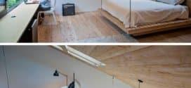 Tipps zur Wohnraumplanung in kleinen Sommerhäusern